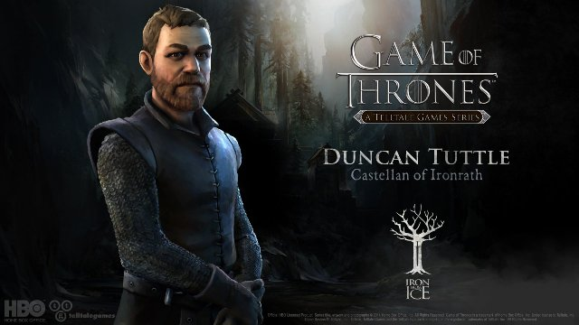 Game of Thrones Episode 1: Iron From Ice immagine 135502