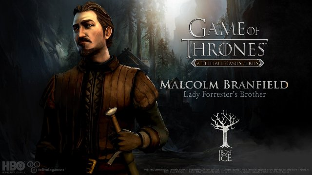 Game of Thrones Episode 1: Iron From Ice immagine 135523