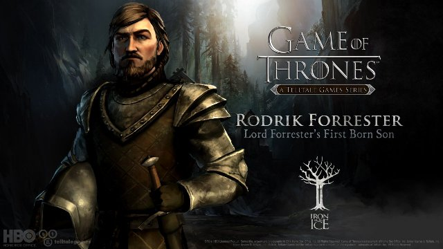 Game of Thrones Episode 1: Iron From Ice immagine 135530