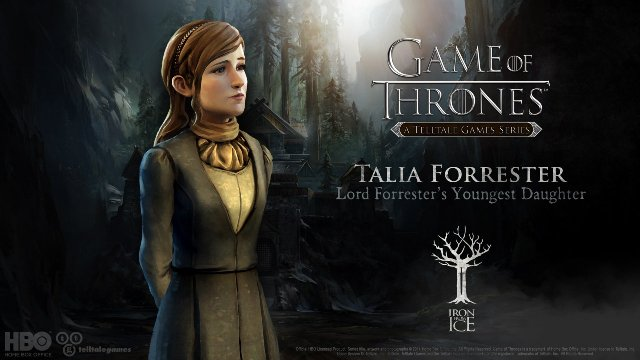 Game of Thrones Episode 1: Iron From Ice immagine 135537