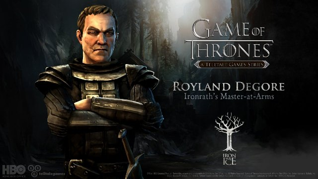 Game of Thrones Episode 1: Iron From Ice immagine 135544