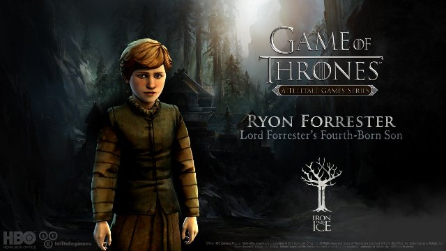 Game of Thrones Episode 1: Iron From Ice immagine 135558