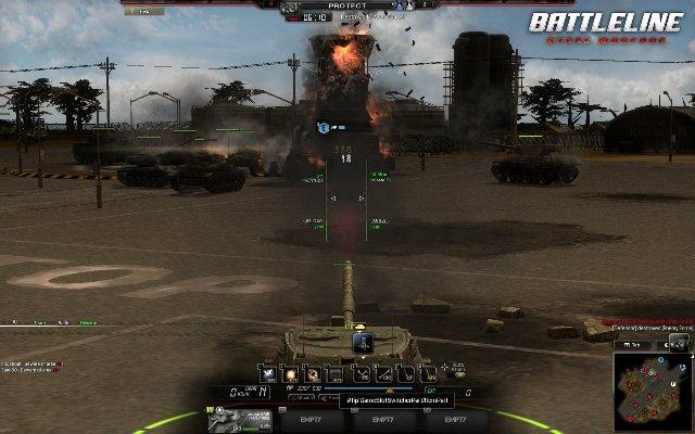 Battleline: Steel Warfare immagine 135986