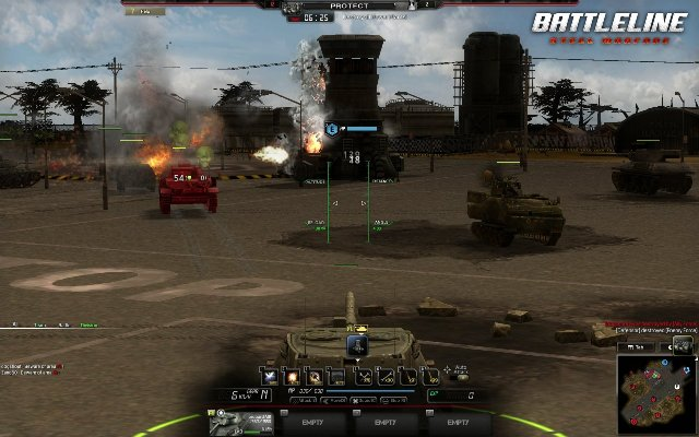 Battleline: Steel Warfare immagine 135988