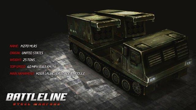 Battleline: Steel Warfare immagine 135993