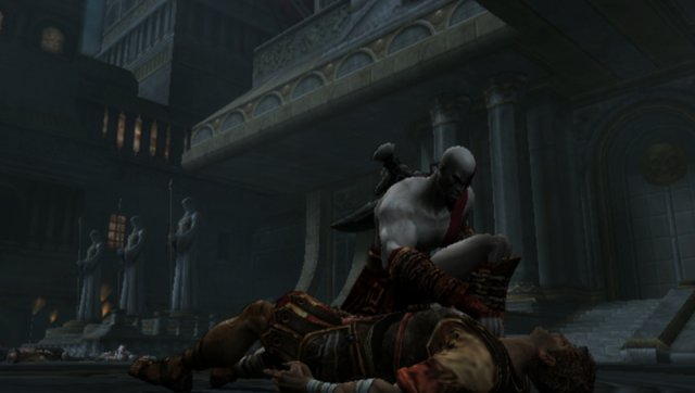 God of War Collection immagine 104450