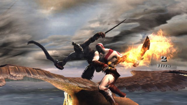 God of War Collection immagine 104451