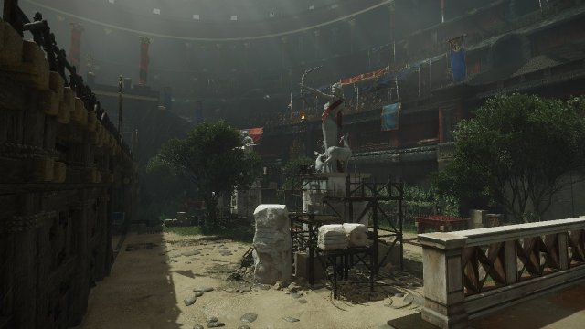 Ryse Son of Rome immagine 115209