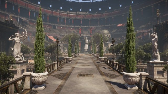 Ryse Son of Rome immagine 115210