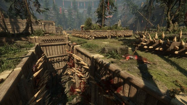 Ryse Son of Rome immagine 115211
