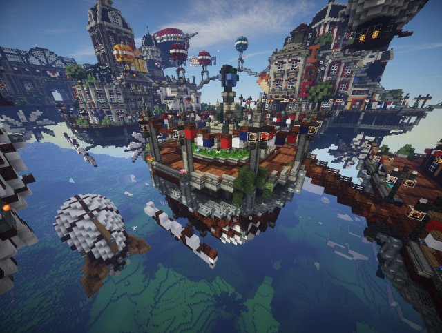 Minecraft - Immagine 112825