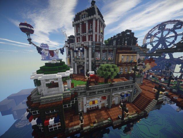 Minecraft - Immagine 112840