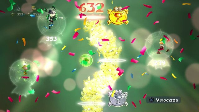 Rayman Legends immagine 104863