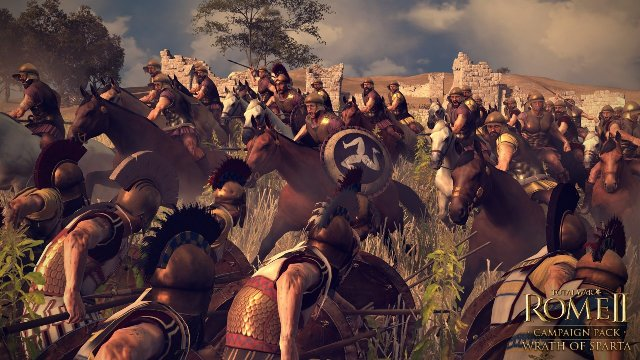Total War: Rome II - Immagine 135856