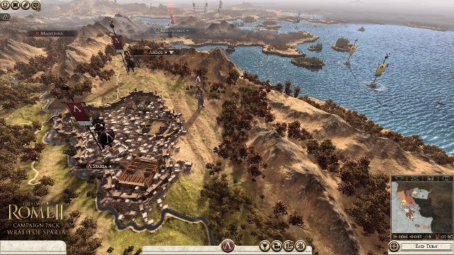 Total War: Rome II - Immagine 135857