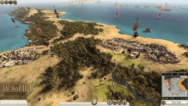 Total War: Rome II - Immagine 135858