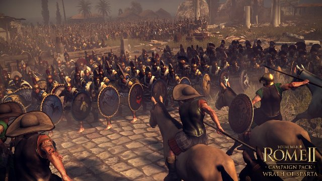 Total War: Rome II - Immagine 135859