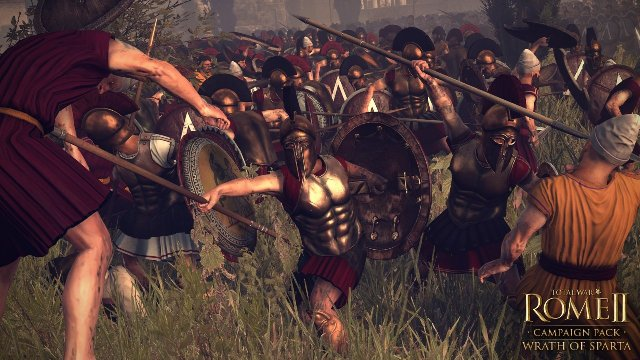 Total War: Rome II - Immagine 135860