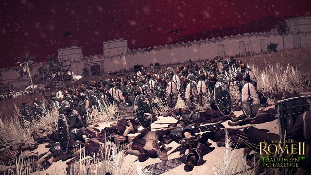 Total War: Rome II - Immagine 132007