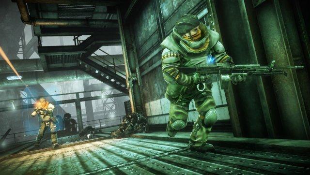 Killzone Mercenary immagine 110736
