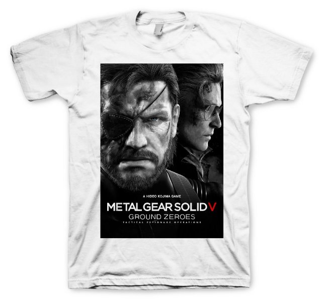 Metal Gear Solid V: Ground Zeroes immagine 113790