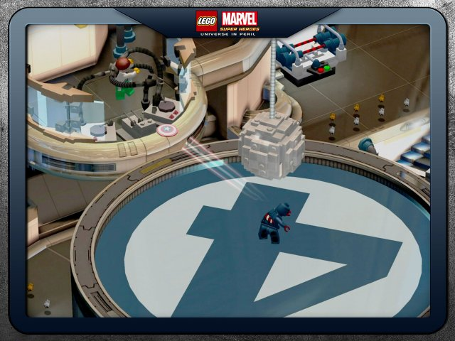 LEGO Marvel Super Heroes immagine 118259