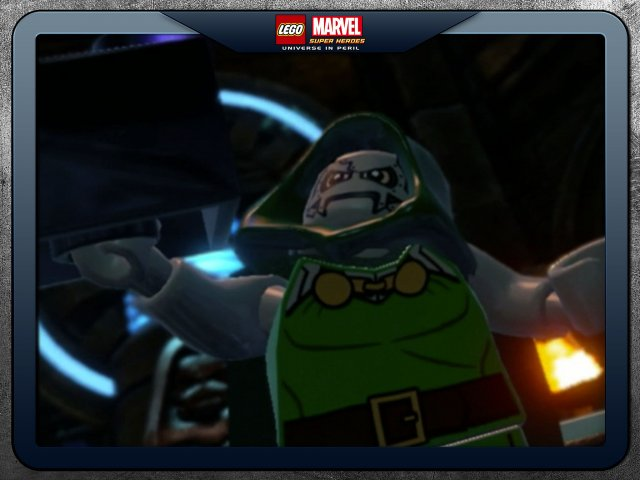 LEGO Marvel Super Heroes immagine 118261