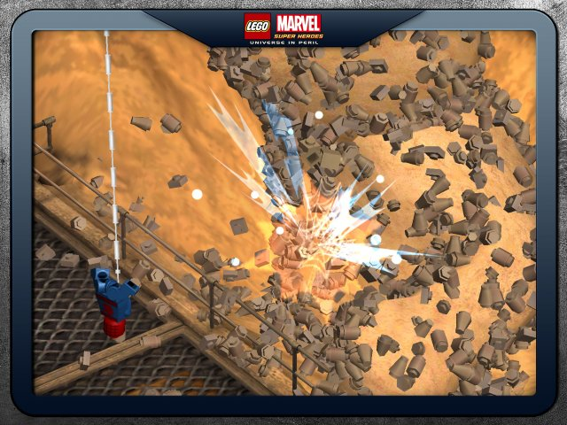 LEGO Marvel Super Heroes immagine 118265