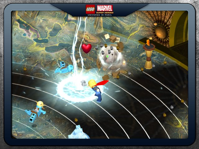 LEGO Marvel Super Heroes immagine 118267