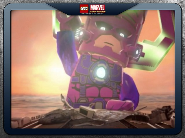 LEGO Marvel Super Heroes immagine 118269