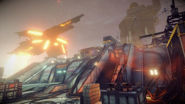 Killzone: Shadow Fall immagine 127420