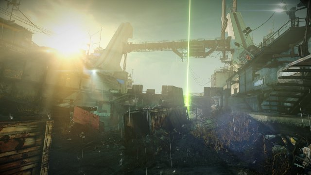 Killzone: Shadow Fall immagine 127421