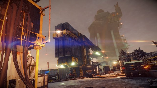 Killzone: Shadow Fall immagine 127423