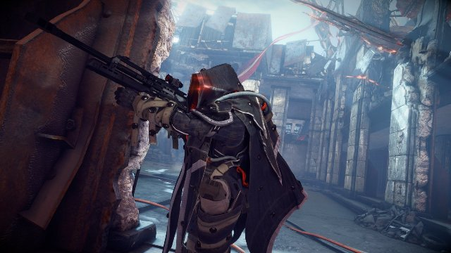 Killzone: Shadow Fall immagine 132858