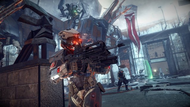 Killzone: Shadow Fall immagine 132860