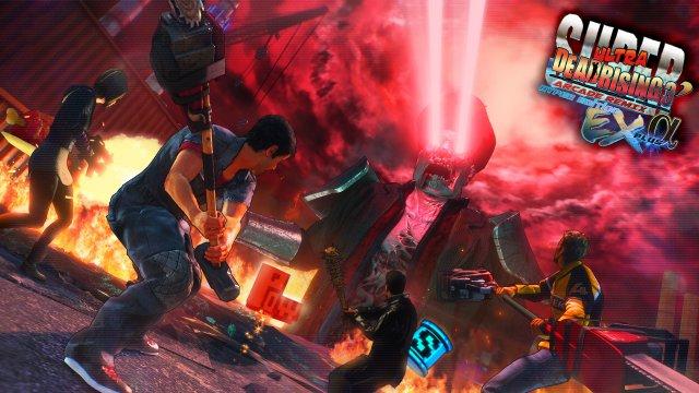 Dead Rising 3 immagine 115916