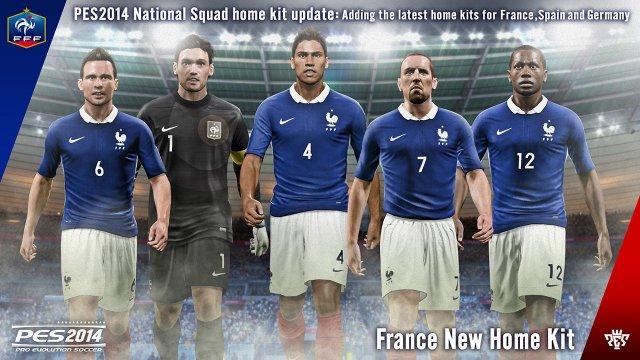 Pro Evolution Soccer 2014 immagine 106146