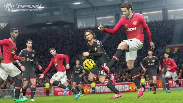 Pro Evolution Soccer 2014 immagine 106155