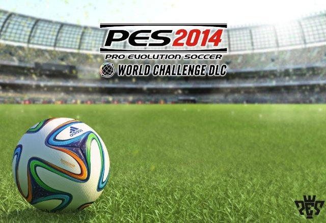 Pro Evolution Soccer 2014 immagine 107931