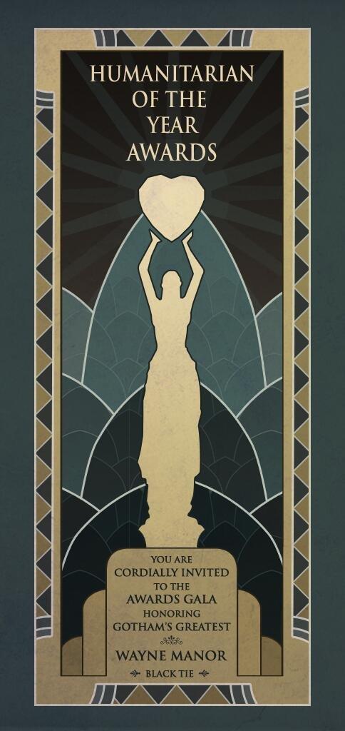 Batman: Arkham Origins immagine 100811