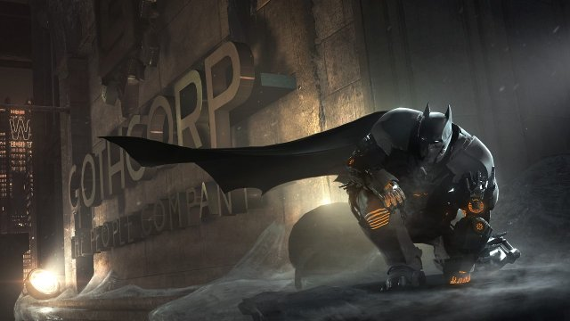 Batman: Arkham Origins immagine 111147