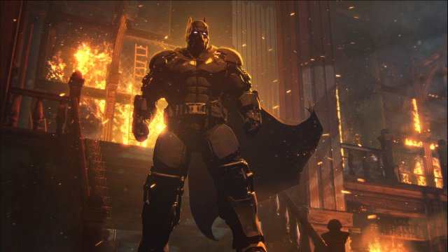 Batman: Arkham Origins immagine 111169