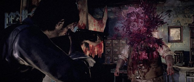 The Evil Within immagine 117070