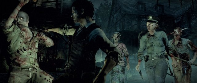 The Evil Within immagine 117080