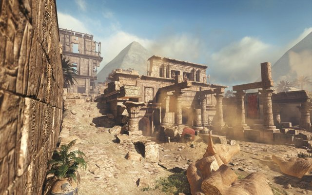 Call of Duty: Ghosts immagine 115109