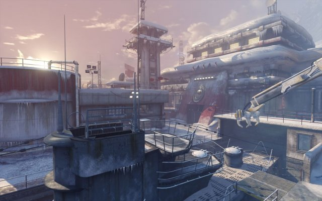 Call of Duty: Ghosts immagine 123373
