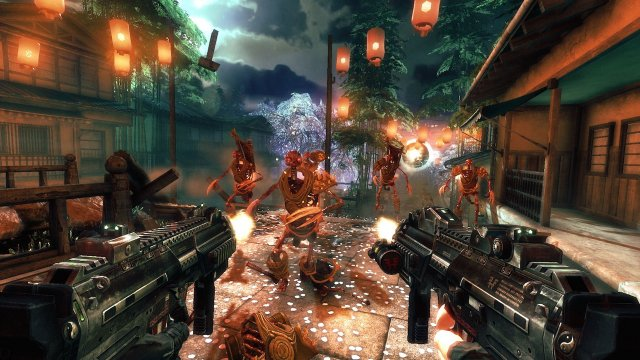 Shadow Warrior immagine 127105