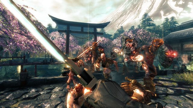 Shadow Warrior immagine 127107