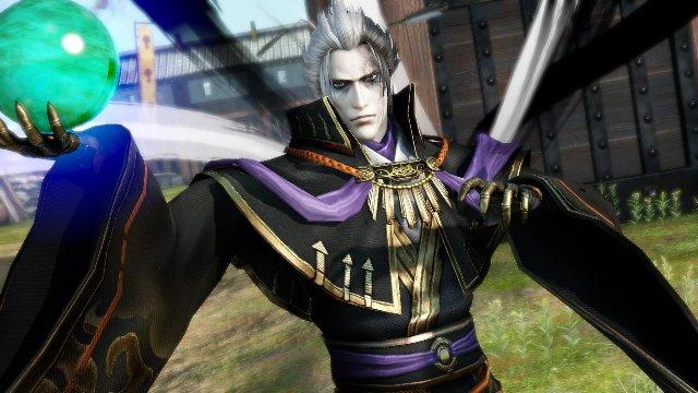 Samurai Warriors 4 immagine 127401