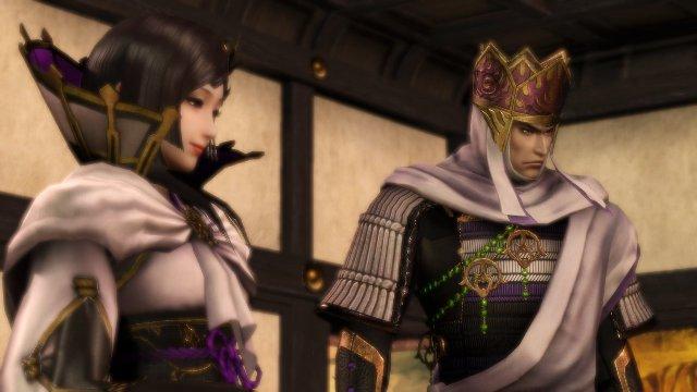Samurai Warriors 4 immagine 127416
